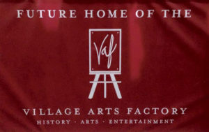 VAF Sign Cropped